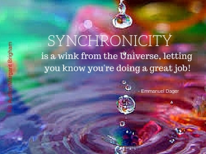 SYNCRONICITY (1)